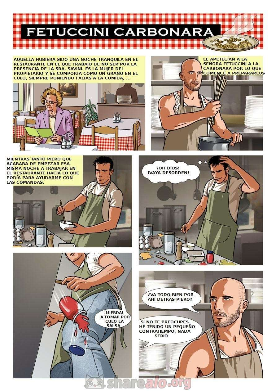 cocina sexogay