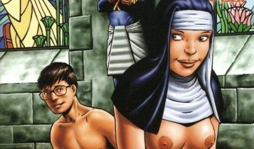 Hentai Porno - Arsinoe – Parte 1 al 5 (Colección Completa) - comics-porno-xxx