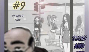 Hentai Porno - Ay Papi - Parte 1 a la 18 (Colección Completa) - comics-porno-xxx