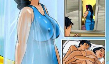 Hentai Porno - Velamma Saga Completa (Parte 1 a la 43) - comics-porno-xxx